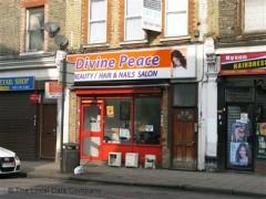 Divine Peace image