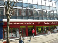 British Heart Foundation Furniture & Electrical image