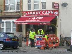 Abbey Cafe image