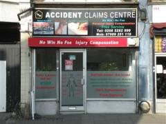 LAM Accident Claim Centre image