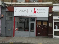 Claims UK image