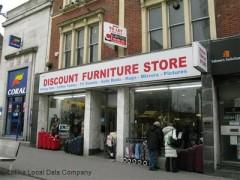 Discount Furniture Store image