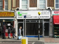 Thanet Healthcare image