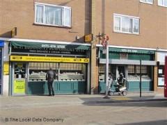 AF Discount Pawnbrokers image