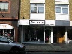 Secrets image