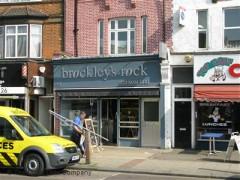 Brockley's Rock image