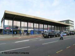 Barking Overground Station image