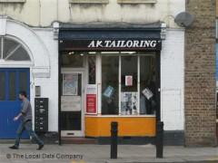 AK Tailoring image
