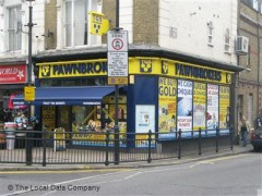 TGS Pawnbrokers, exterior picture