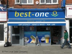 Best-one, exterior picture
