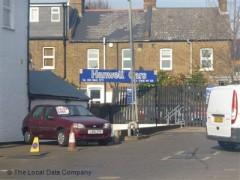 Hanwell Cars image