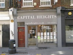 Capital Heights image