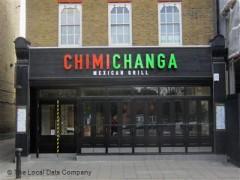 Chimichanga image