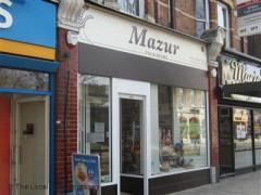 Mazur image