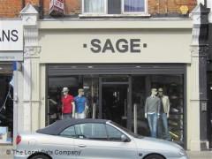 Sage image