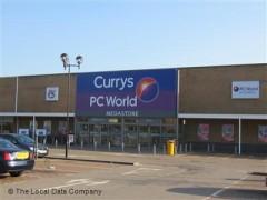 Currys PC World Megastore image