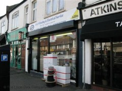 A&S Heating & Electrical Services image