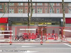 Allied Irish Bank PLC, exterior picture