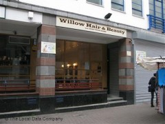 Willow Hair & Beauty, exterior picture
