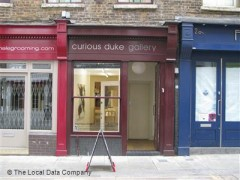 Curious Duke Gallery image