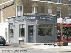 Chapter Barber Shop image