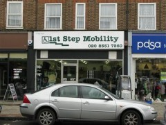 1st Step Mobility image