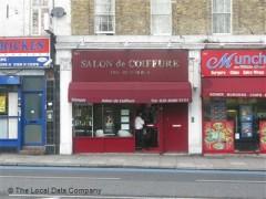 Salon De Coiffure image