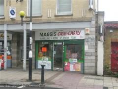 Maggis Cash & Carry image