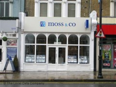 Moss & Co, exterior picture