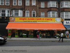 Anglo Asian Cash & Carry image
