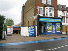 Discount Carpet Furniture Warehouse 14 High Street Colliers Wood Lond