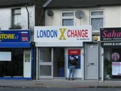 London change london road croydon bureaux de change near