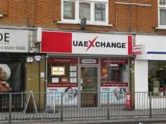Uae exchange uk ltd 367 london road croydon bureaux de change