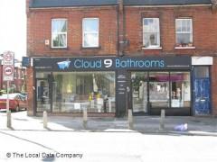 Cloud 9 Bathrooms image