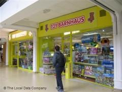 Toy Barnhaus image
