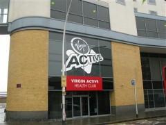 Virgin Active image
