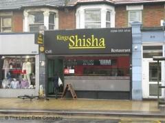 Kings Shisha image