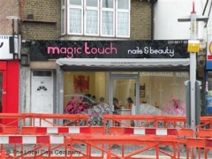 Magic Touch 32 Coldharbour Lane Hayes Nail Salons Near Hayes Harlington Rail Station