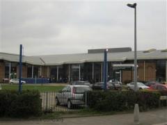 Tottenham green leisure centre