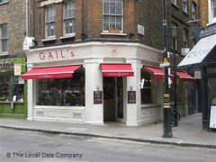 Gail's image