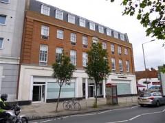 HSBC Commercial, High Street, Kingston Upon Thames - Banks