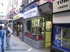 Abs Bespoke Tailoring image