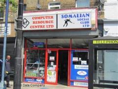 Somalian Social Club image