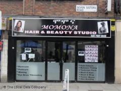 Momona Hair Amp Beauty Studio 78 Seven Sisters Road London