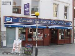 Constolia Restaurant & Meze Bar image