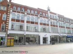 Dfs 220 224 tottenham court road london furniture shops near goodge street tube station for Furniture tottenham court road