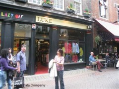 Luke Ropers Pop Up Shop image