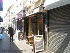 Siam Cafe Soho image