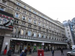 The Beer House At Charing Cross image