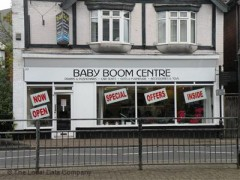 Baby Boom Centre image